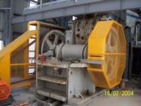 Karreman Quarries -selects LSM Technologies for thier Jacues Jaw Crusher Lubrication