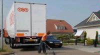 TNT  / Holland Postal Services reduce damage 75% by using Orlaco Cameras Solutions