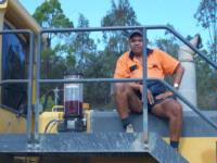 Hanson- Wolffdene Quarry- 25,500 hours with LSM Technologies Autogreasers