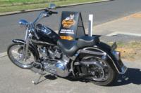 If you are a Harley Rider- then nothing can improve on perfection!- but Ride- on MOT Tyre Sealant can!
