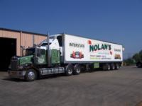 Nolans Transport roll- out RIDE- ON throughout Fleet