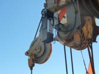 Mine Site selects  LSM Technologies Orlaco Load View System on Cranes