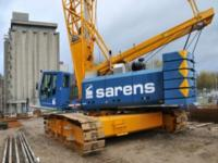 Sarens equips Cranes with Orlaco Camera Viewing Solutions-as a Standard!