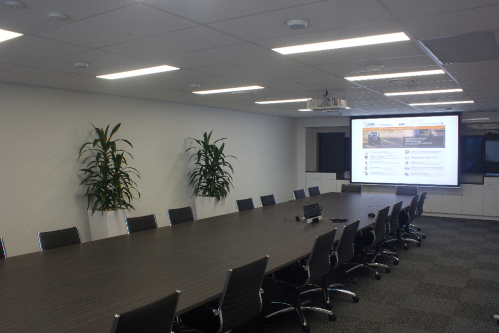 Conference / Training Facilities with full AV