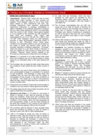CPA-0022- Admin- Terms + Conditions Policy- Sales- V2 010313.pdf