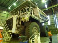 IBR Conferences 6th Annual Best Practices Mine Haulage Conference 26th- 27th November 2014