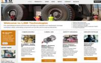LSM Technologies new Web Site On- line