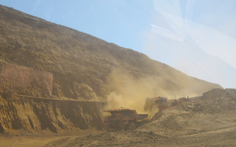 Typical Operating Environment with Particulate, DPM, Fibre in Quarrying, Mining, Drilling, Earthmoving, Construction Industries