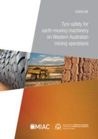 DMP Tyre Safety Machinery Guidelines