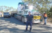 LSM Technologies / Rocky's Heavy Transport- TMSystem Trailer Tyre Fire Mitigation Field Study / Report