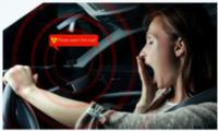 LSM Technologies (DFM) Driver Fatigue Monitoring improves Safety