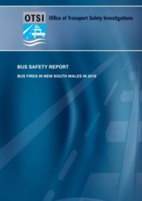 2016- OTSI Bus Fire Summary Report- NSW