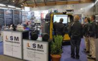AIMEX 2017- a big success for LSM Technologies