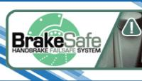 A Solution for Vehicle Rollaway- ON- Road Vehicles- BRAKESAFE