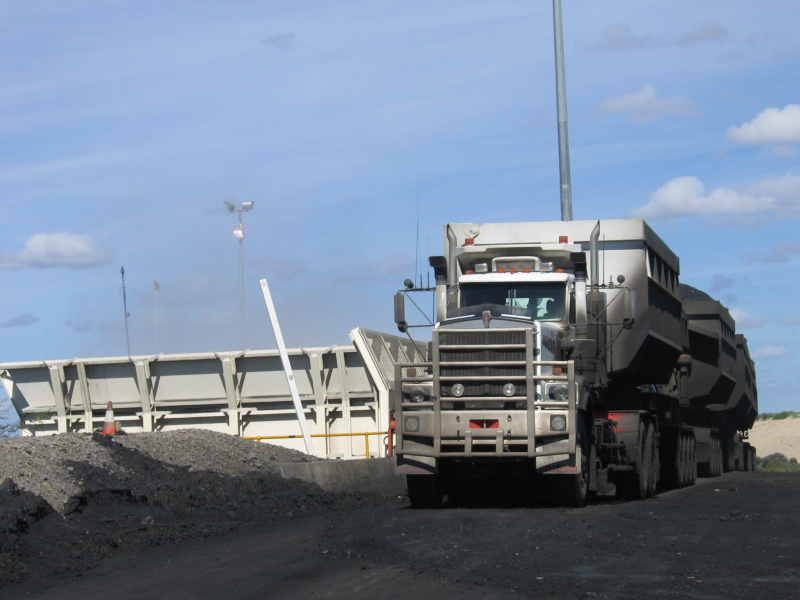 Copper Mine In Mt Isa Selects Doran Tpmsystems For Their