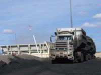 Coal Surface Mine selects Doran TPMSystems for Heavy Haulage Trucks
