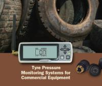 Doran TPMSystems & Ride- on Tyre Sealants tested in the Australian Outback