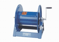 Large Capacity Welding Reels - 1125WCL & 1275W-C Series