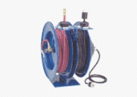 Electric Cord & Air Hose Reels - C Series