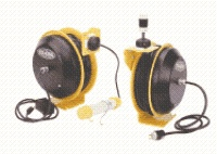 Power Cord Reels - EZ-PC Series