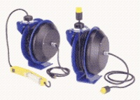 Power Cord Reels - PC Series