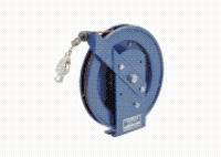 Bonding & Static Discharge Cable Reels SD Series
